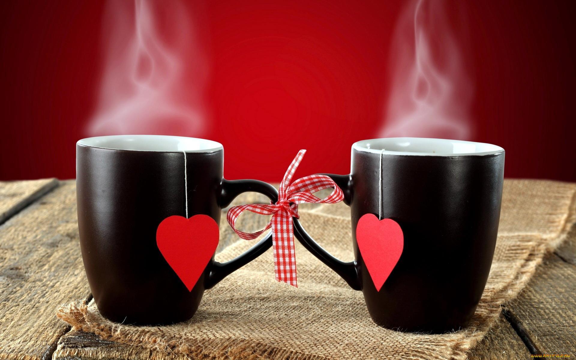 Картинка для любимого мужчины с любовью доброе утро